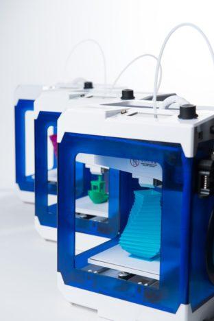 ボンサイラボ、3Dプリンタ「BS CUBE」をキャンペーン価格の29,800円で販売開始