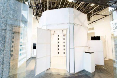 あべのハルカス近鉄本店にて期間限定3Dフィギュア撮影スタジオがオープン