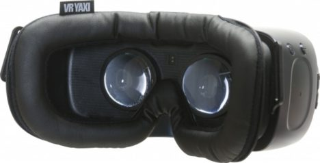 Gear VR対応フェイスクッションがCAMPFIREにてクラウドファンディングプロジェクトを開始