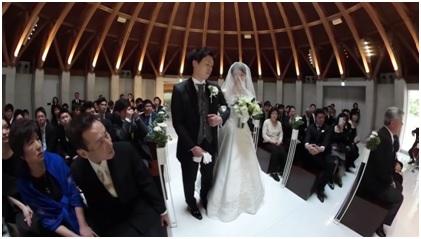 結婚情報誌「レイウエディング」とダックリングズが提携 挙式・披露宴の様子を360度動画で配信