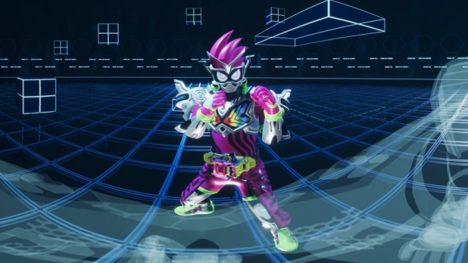 360Channel、「劇場版 仮面ライダーエグゼイド トゥルー・エンディング」のVR動画を配信