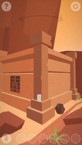 【やってみた】不思議な古代遺跡を探索する脱出パズルゲーム「Faraway: Puzzle Escape」