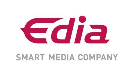 エディア、中国市場進出のため美盛文化グループの愛華と業務提携