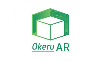 アイデアクラウド、GoogleのTangoを利用し任意の大きさのオブジェクトを配置できるAndroid向けARアプリ「OkeruAR(置けるAR)」をリリース