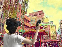 """大日本印刷、""""VR鑑賞""""も可能なアニメ文化を発信する拠点「東京アニメセンター」を市ヶ谷のDNPプラザに移転"""