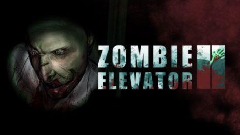 ViRD、VRホラーゲーム「ZOMBIE ELEVATOR」のDaydream版をリリース