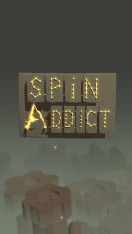 【やってみた】歯車好きホイホイ!金属片がスチームパンクなステージを駆け巡るランニングアクションゲーム「Spin Addict」