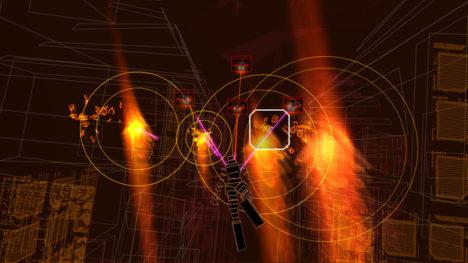 Enhance Games、VRゲーム「Rez Infinite」のPC版をリリース