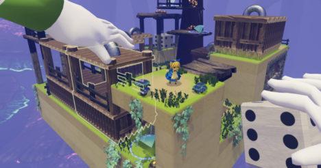 AMG GAMES、東京ゲームショウに音楽VRゲーム「Airtone」などを出展