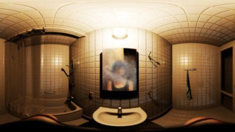360Channel、VRホラーチャンネル「むこうがわ~VR恐怖体験~」を配信開始