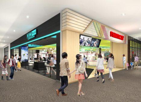 「VR ZONE Portal」を併設したnamcoイオンモール神戸南店が9/20にオープン