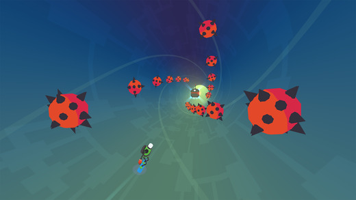 Oddrok、スタイリッシュなスマホ向けランニングアクションゲーム「Power Hover」の続編「Power Hover: Cruise」をリリース