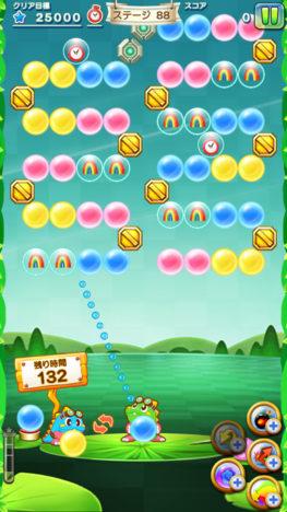 タイトー、元祖「パズルボブル」が600円で遊び放題となるスマホアプリ「パズルボブル ジャーニー」8/21にリリース