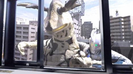 円谷プロ、ウルトラマンシリーズ初となるVR特撮作品「ウルトラマンゼロVR」と「ウルトラファイトVR」を今秋発表