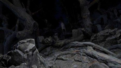 VIRTUAL GATE、ホラーゲーム「Jホラー体験VR『四の連鎖』」(IGVR)を配信開始
