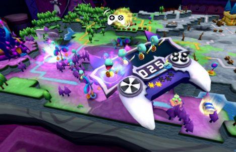「勇者のくせになまいきだ」のPS VR版「V! 勇者のくせになまいきだ R」が10/14にリリース決定
