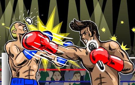 プロディジ、東京ゲームショウにVRとカラオケにスポーツを組み合わせた「スポカラ」を出展