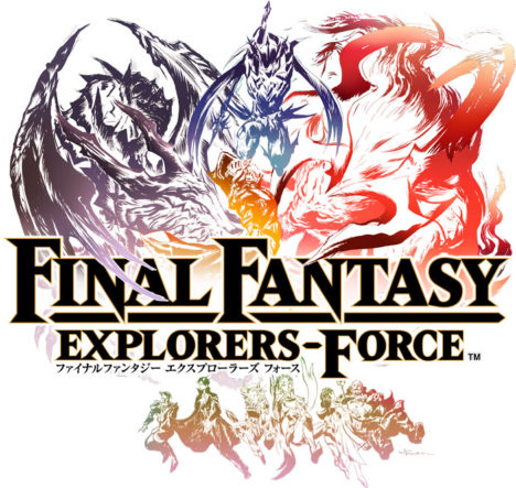 スクエニ、スマホ向け新作マルチプレイアクションRPG「ファイナルファンタジー エクスプローラーズ フォース」の事前登録受付を開始
