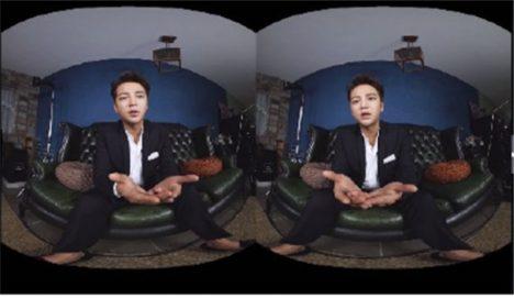 チャン・グンソク主演映画「劇場版 テバク ~運命の瞬間(とき)~」の未公開メッセージVR映像の体験会が開催決定
