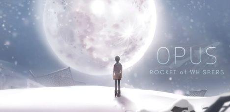 台湾のインディゲームディベロッパーのSigono、スペースロマンアドベンチャーゲーム「OPUS 地球計画」の続編「OPUS: Rocket of Whispers」をリリース