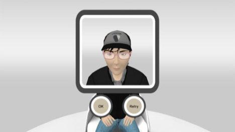 第45回 VR HMDとスマホのどちらでも利用可能なカジュアルなソーシャルVRサービス「vTime」