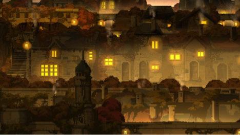 【やってみた】美しいドット絵グラフィックと謎めいたストーリー…制限時間が設定された美麗謎解きゲーム「マジョのシマ」