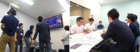バンタンとミズノ、産学協同プロジェクトとしてVRゲームを開発 東京ゲームショウ2017に出展