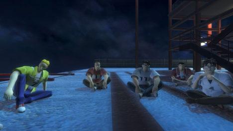 ソリッドスフィア、「カイジ」のPS VR向けタイトル「カイジVR ~絶望の鉄骨渡り~」の体験動画を公開