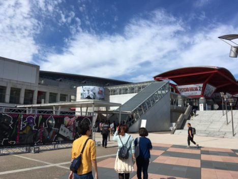 【TGS2017】東京ゲームショウ2017が本日より開幕 過去最大の609企業・団体が出展