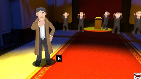 アルファコード、テーブルゲームとVRを組み合わせた多人数対戦型テーブルゲーム「そいつが17面相だ!」を東京ゲームショウ2017に出展