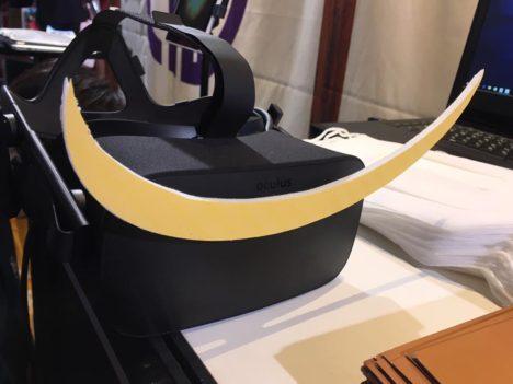 【TGS2017】伊達武将隊と仙台に支社を持つTech企業がコラボした企業誘致VRコンテンツ「マサムネカブトVR」