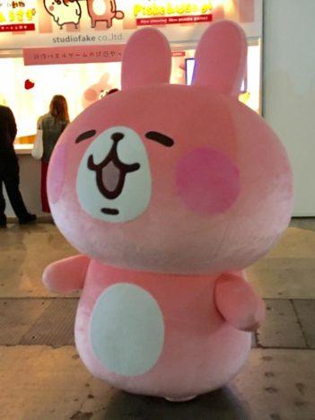 【TGS2017】中の人などいない!東京ゲームショウ2017を彩った着ぐるみの皆さん(随時更新)