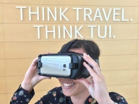 ドイツの世界最大手旅行代理店TUIグループ、 日本発のVRソリューション「InstaVR」を導入