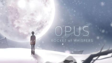 スペースロマンアドベンチャーゲーム「OPUS 地球計画」の続編「OPUS: Rocket of Whispers(魂の架け橋)」、日本語版も配信開始