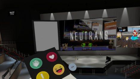 Synamonとパノラプロ、VR内イベント事業の推進のため業務提携