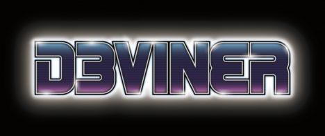 """クラウドクリエイティブスタジオ、""""電脳世界""""を舞台とした新作VRリズムゲーム「D³VINER」を開発中"""