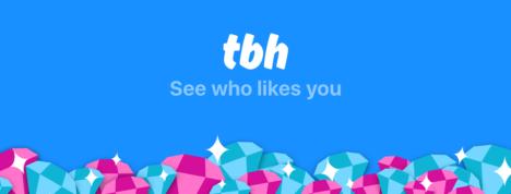 Facebook、ソーシャル投票サービス「tbh」を買収