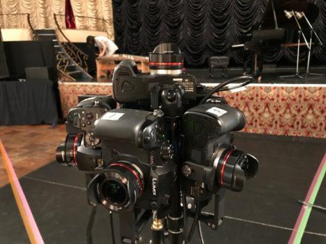 スポーツ・音楽・舞台に特化したVRコンテンツの制作チーム「Team VR'」が発足