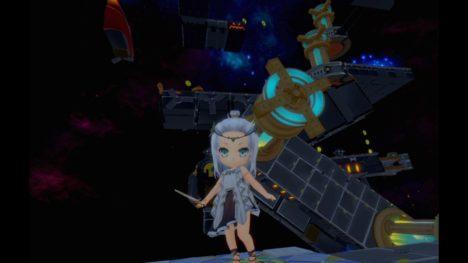 Oasis Games、お姫様を塔の頂上に導くVRパズルゲーム「Light Tracer」をPS VR向けに10/19に配信