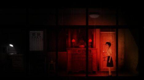 台湾製ホラーアドベンチャー「返校(Detention)」の日本語版が10/27に配信