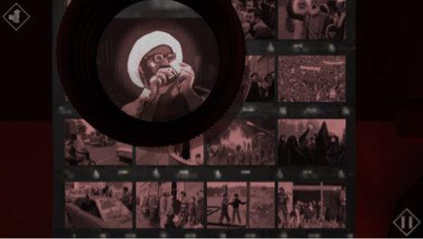 【やってみた】1979年の「イラン革命」を疑似体験できるインディーゲーム「1979 Revolution: Black Friday」