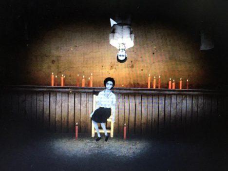 """【TGS2017】ゲームという""""比喩""""のもと60年代台湾の「戒厳期」を描いたホラーアドベンチャー「返校(Detention)」"""
