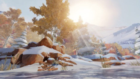 【見てみた】エミー賞受賞作品がタダで見られる! VRアニメ視聴アプリ「Baobab VR」