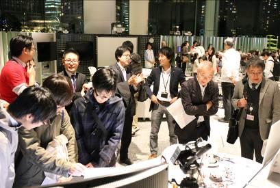 11/17-18、様々なガジェットが勢揃いする「横浜ガジェットまつり2017」開催