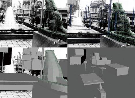 バンタンと1964 TOKYO VR、東京オリンピック当時の渋谷をVRで再現するプロジェクトを開始