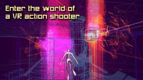 Enhance Games、VRゲーム「Rez Infinite」のDaydream版をリリース