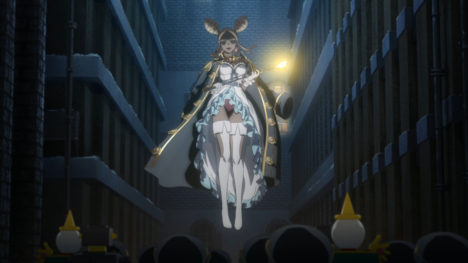 ミクシィのXFLAGスタジオ、オリジナルアニメ「いたずら魔女と眠らない街」を12/1よりYouTubeにて無料配信