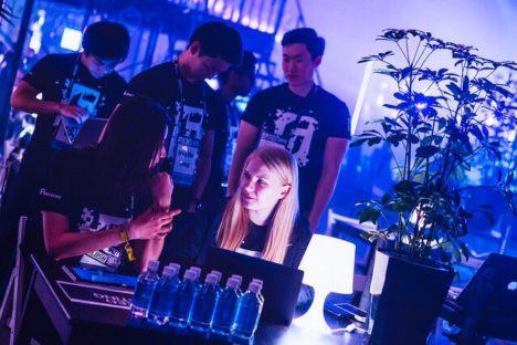 Slush Tokyo、2018年3月開催の「Slush Tokyo 2018」のボランティアスタッフを募集開始