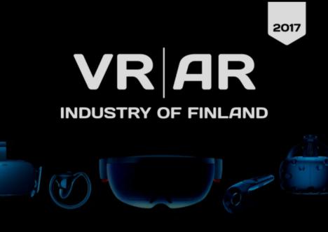 フィンランドのXR市場は1年で約6倍に成長 フィンランドVR協会が調査結果を発表
