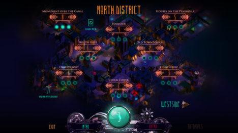 ポーランドの独立系ゲームディベロッパーのTelehorse、スチームパンク謎解きゲーム「Steamburg」のPC版をリリース